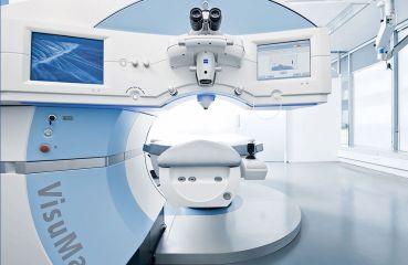 Jak probíhá operace očí prostřednictvím metody Relex Smile