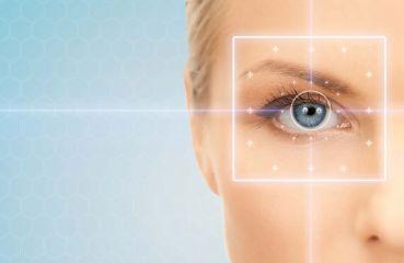 Laserová operace očí: Jaká jsou rizika?