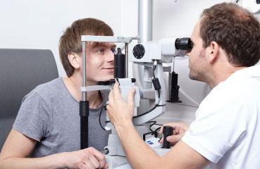 Jak často doporučují oční prohlídky odborníci?